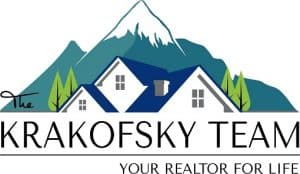 Krakofsky Team Realty logo, Colorado Springs real estate agents