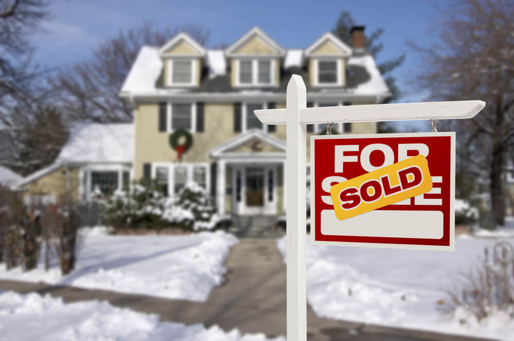How To Sell A House During The Holidays| Krakofsky Team Realty