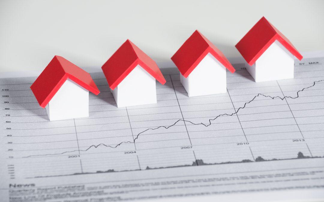 2020 Vs 2008 Housing Crisis