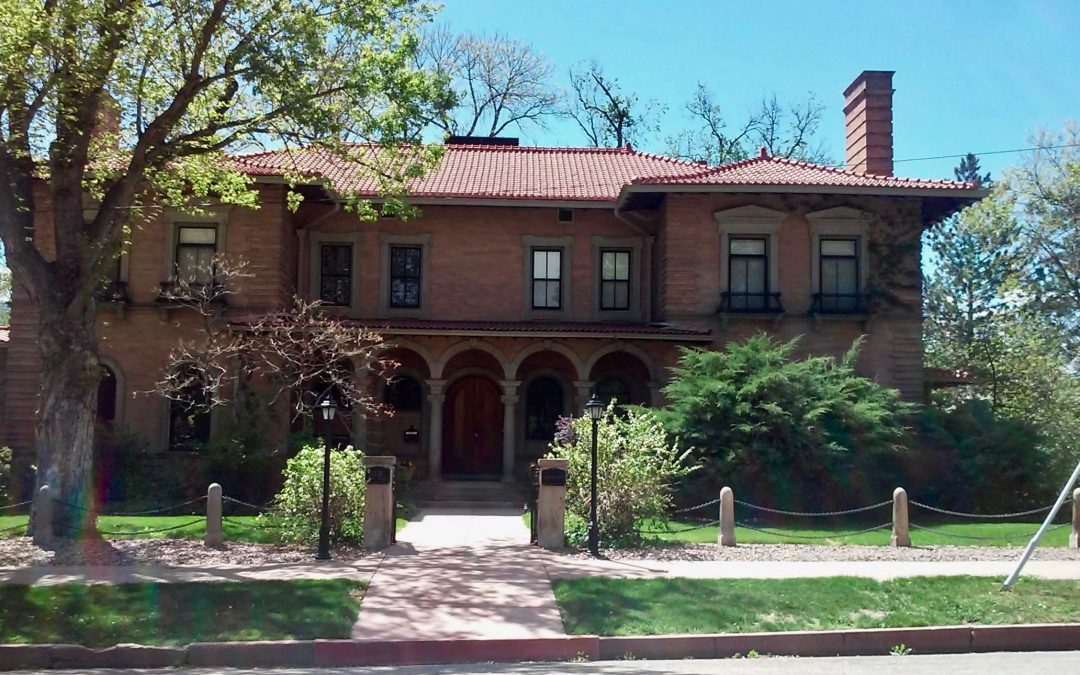 History of Houses for Sale in Colorado Springs, CO